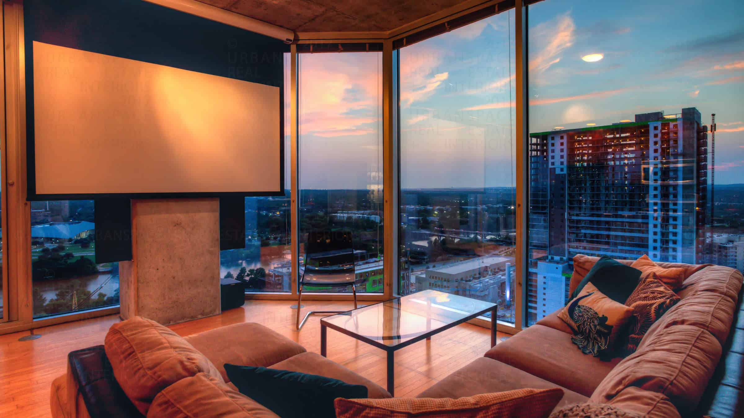 360 Condominiums - Austin Downtown Luxury Condos