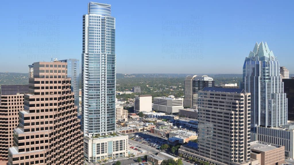 360 Condominiums - Austin Luxury Downtown Condos