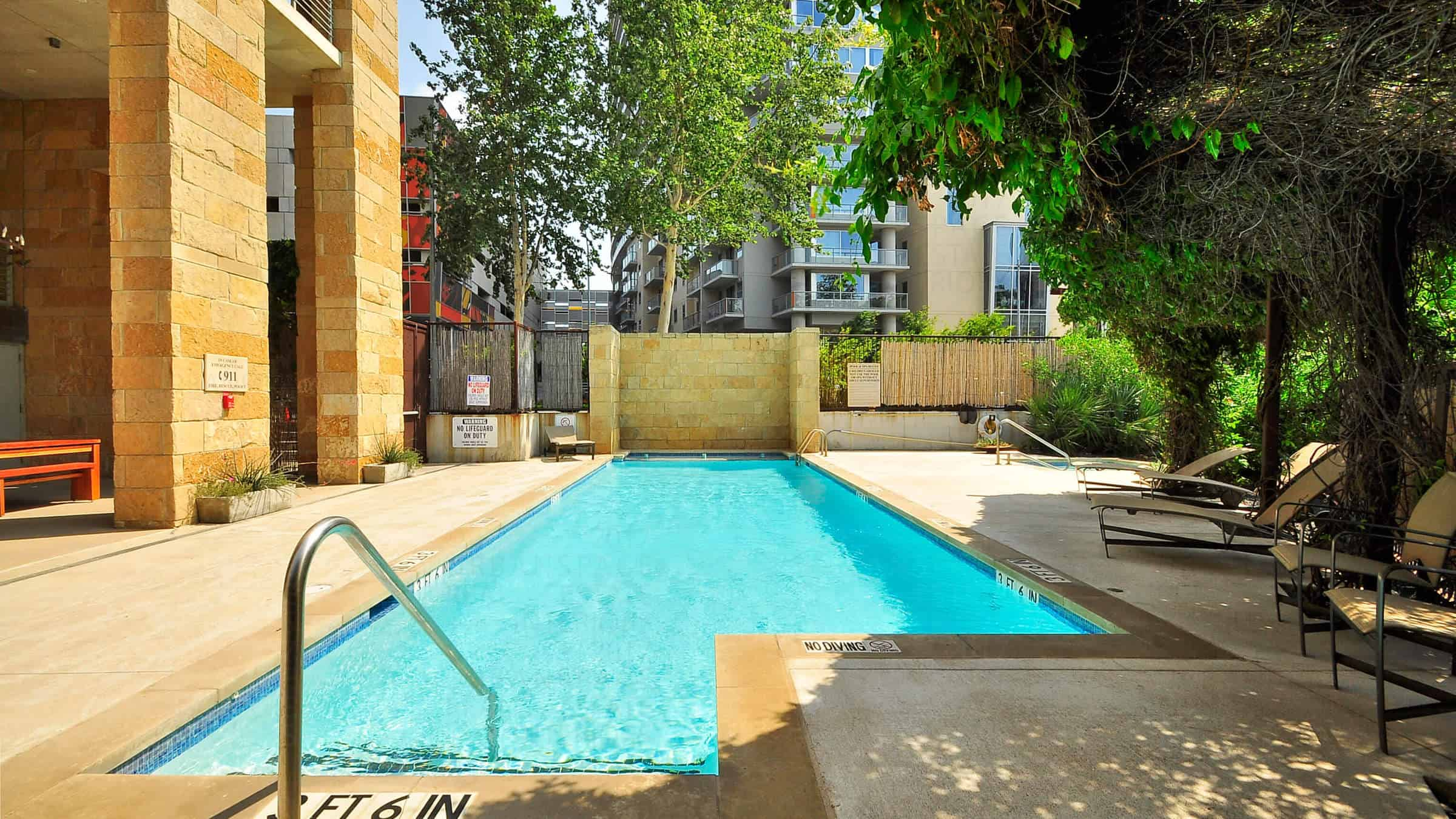 Austin City Lofts - Austin Downtown Luxury Condos