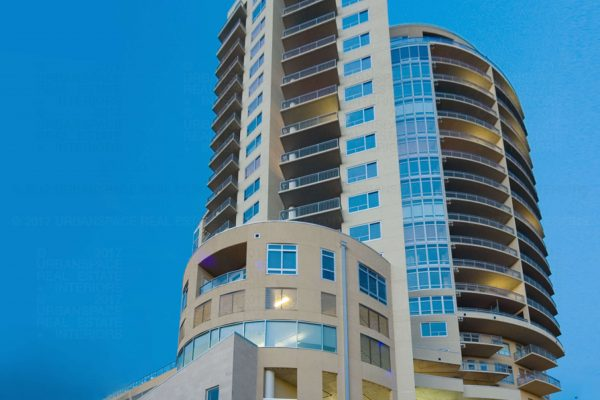 Shore Condominiums - Downtown Austin Luxury Condos