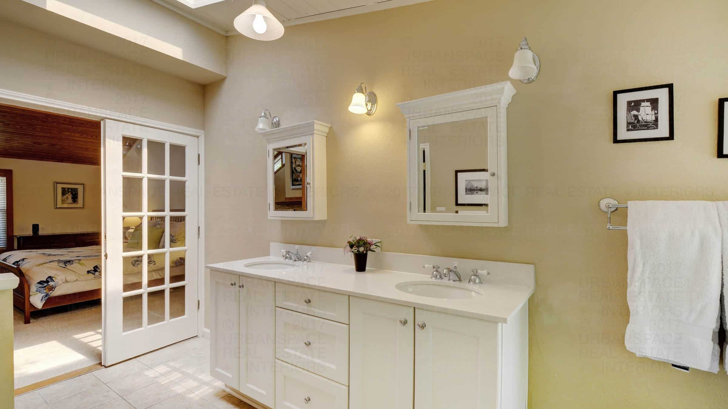 margranita house double vanity tile austin