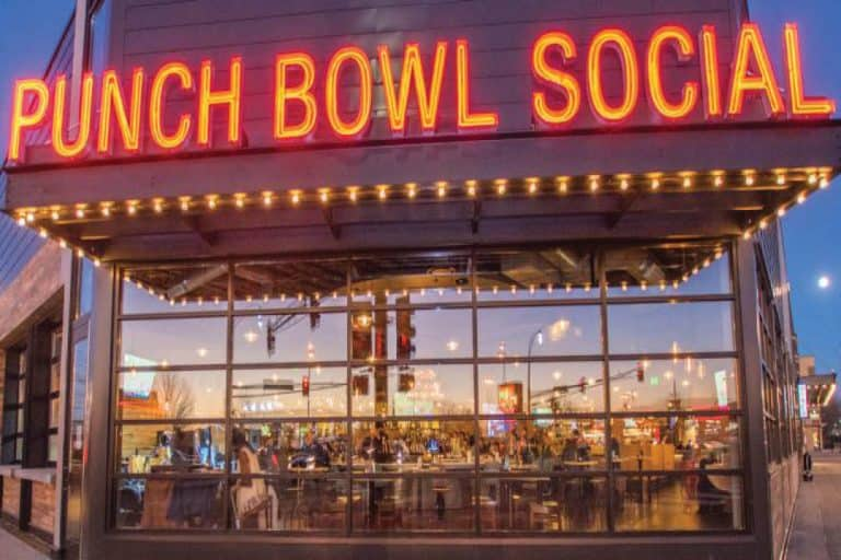 downtown development digest punch bowl social