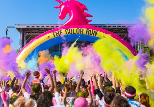 Color run austin texas top events may