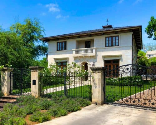 austin downtown lifestyle listing house